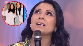 Tula Rodríguez confiesa que Javier Carmona decidió el nombre de su hija