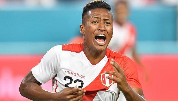 Selección peruana | Pedro Aquino tiene fecha de regreso tras 6 meses de ausencia por lesión
