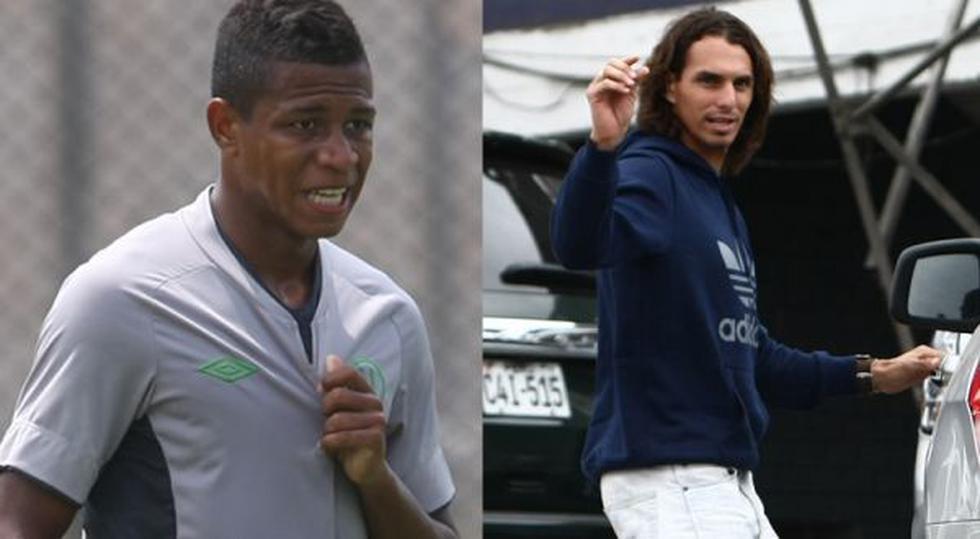Fútbol Peruano: Últimos movimientos en el libro de pases del Descentralizado