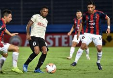 Cerro Porteño venció 1-0 a Universitario y clasificó a la fase 3 de la Copa Libertadores 2020