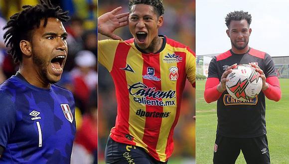 Otros futbolistas peruanos que fueron denunciados por no reconocer su paternidad