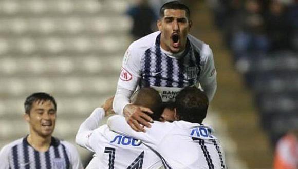 [RESUMEN DEL PARTIDO] Alianza derrotó por 1-0 a Real Garcilaso y se pone a dos puntos del líder Universitario | VIDEOS