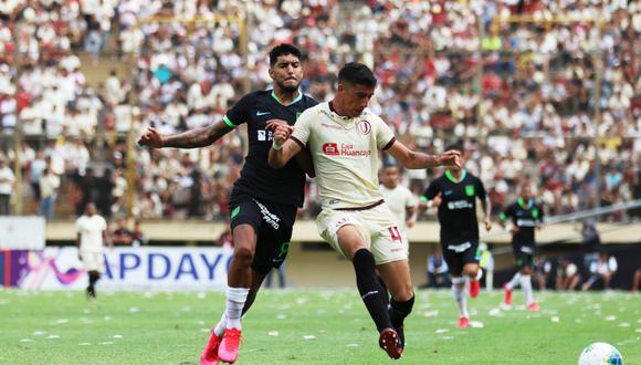El Apertura de Liga 1 fue interrumpido en la sexta jornada. (Foto: Liga 1 Movistar)