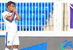 André Carrillo anota un golazo para el 1-0 de Al Hilal ante Abha por la Saudi Professional League   VIDEO