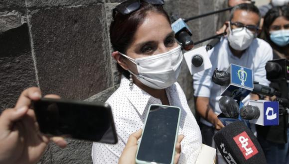 La ONPE emite cada hora el conteo de votos tras las Elecciones Generales de Perú 2021