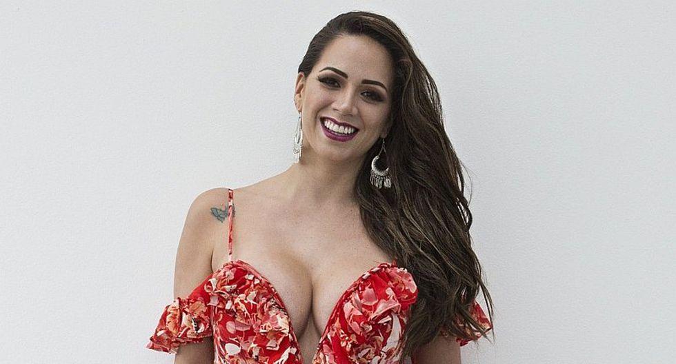 Instagram: Melissa Klug sigue de vacaciones y alborota las redes con diminuto bikini | FOTO
