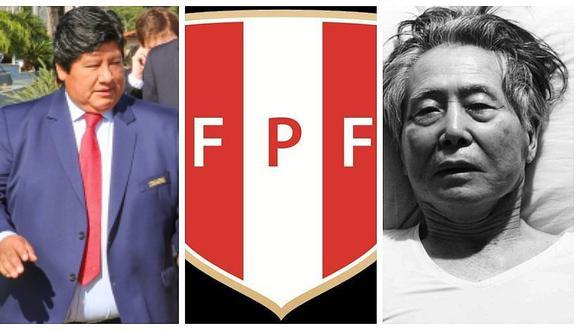Anulación de indulto a Alberto Fujimori posterga derogatoria de Ley Oviedo