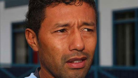 """'Chorri' Palacios: """"Hoy Perú tiene que jugar con alegría"""""""
