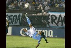Coronavirus   Sporting Cristal recuerda goleada 4-1 a Rosario Central en Libertadores y la 'chalaca' de Jorge Soto [VIDEO]