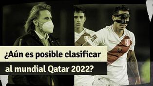 Eliminatorias Qatar 2022: Los resultados que necesita la selección para poder clasificar al próximo mundial