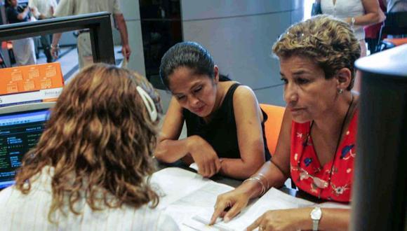 Averigua desde cuándo comenzarán a depositarte tus fondos tras haber solicitado tu retiro AFP. (Foto: Andina)
