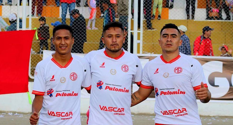 Copa Perú: jugador del Miguel Grau de Apurímac sacó su título universitario y clasificó a los cuartos de final