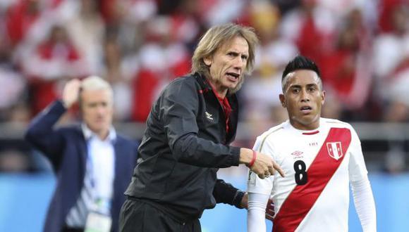 Selección peruana: Gareca alista la lista de convocados ante Paraguay y Brasil por Eliminatorias Catar 2022
