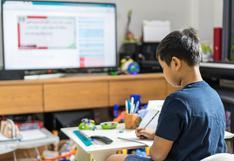 Padres de familia exigen mayor integración de la tecnología ante el próximo regreso presencial a las aulas