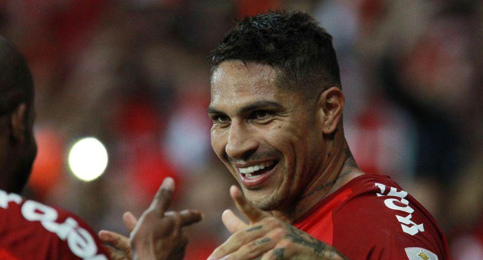 Paolo Guerrero: la Copa Libertadores repasó los 17 goles del peruano en el torneo | VIDEO