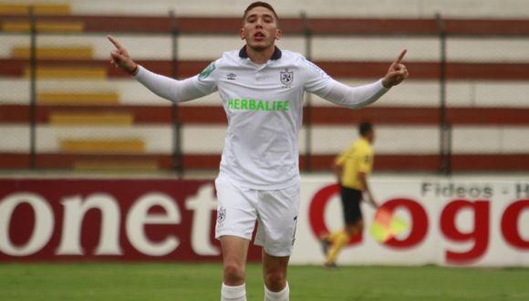 ¿A qué equipo irá finalmente Santiago Silva, goleador del Torneo Descentralizado?
