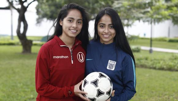 Alianza Lima vs. Universitario EN VIVO vía Movistar Deportes por la final de la Etapa regional del fútbol femenino