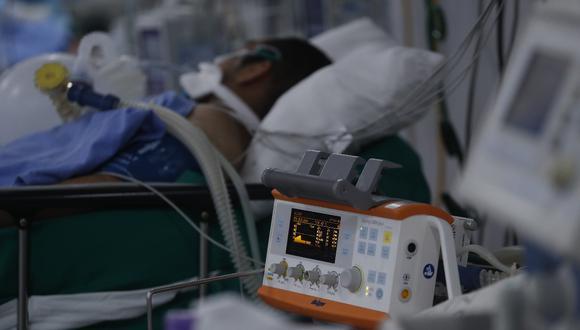 Herramienta busca facilitar hallar camas para pacientes graves de COVID-19. (Foto: Hugo Pérez)