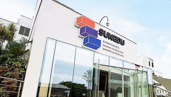 MeTraslado.pe, el nuevo portal de Sunedu para impulsar continuidad de estudios superiores. (Foto: Sunedu)