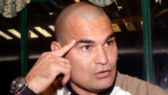 Chilavert siempre se ha mostrado crítico con la CONMEBOL y la FIFA. (Foto: AFP)