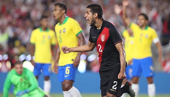 Selección peruana: Hincha perdió miles de soles por apostarle a Brasil y no tenerle fe a la 'Bicolor' | FOTO