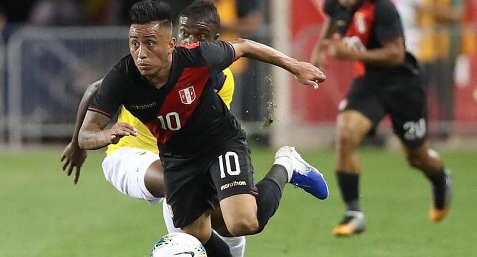 Perú vs. Brasil: Por qué Gareca sacrifica a su '10' figurita para frenar al 'Scratch'   Fecha FIFA