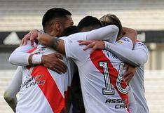 River Plate se quedó sin porteros para medirse con Santa Fe y analiza insólita solución