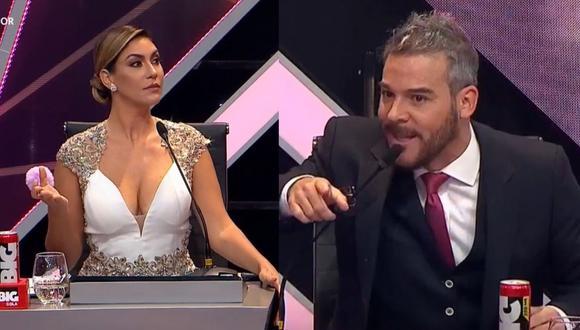 Reinas del Show, segunda temporada (Foto: Captura América TV)