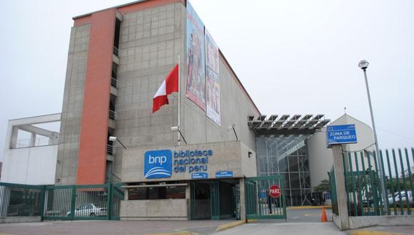 """Biblioteca Nacional del Perú anunció nueva edición de la """"Transcriptón"""". (Foto: Facebook BNP)"""