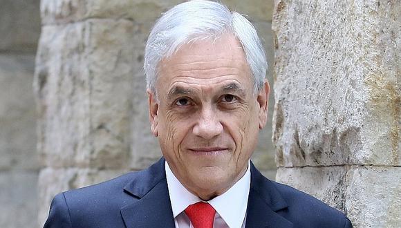 """En plenos Panamericanos Lima 2019, Sebastián Piñera propone: """"Chile y Perú pueden juntarse para exportar pisco""""   VIDEO"""