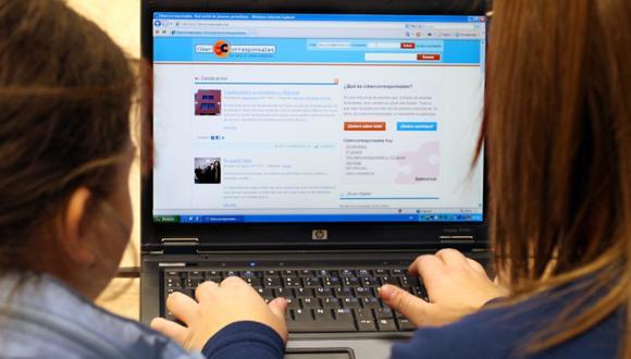 Viral: niña aprende cómo bloquear cuenta de zoom para evitar asistir a 3 clases. FOTO: plataformadeinfancia.org.