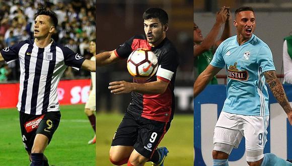 Clubes peruanos en Libertadores ya conocen a los árbitros para su debut