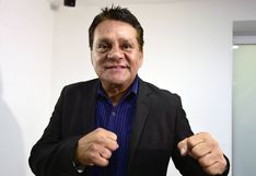 'Manos de Piedra' Durán dio positivo a coronavirus y está internado