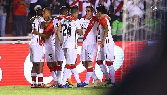 Perú vs. Costa Rica: conoce las nueva reglas de juego que se emplearán en el amistoso FIFA