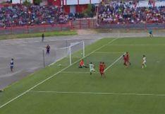 Universitario vs. UTC | La espectacular ataja de José Carvallo para salvar el arco crema | VIDEO