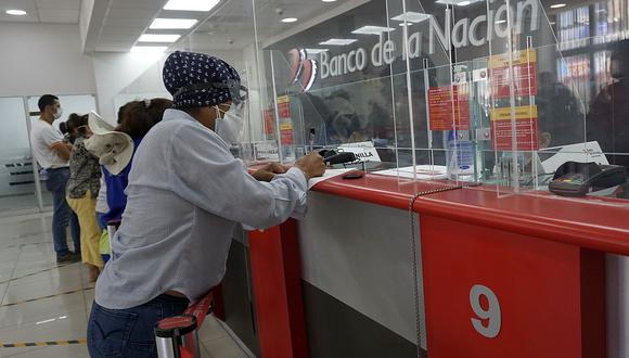 El Bono de 600 soles sigue pagándose en todo el largo y ancho del Perú como medida para combatir la crisis económica en las familias que más se han visto afectadas por el coronavirus