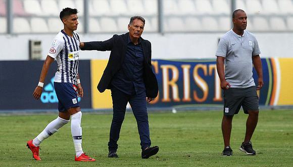 Alianza Lima: periodista revela qué jugador provocó salida de Miguel Ángel Russo