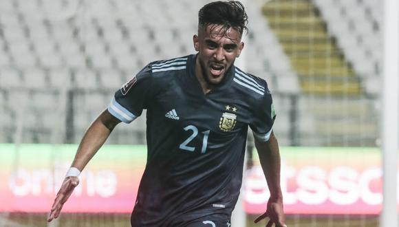 Argentina Venció 0 2 A Perú En Las Eliminatorias Resumen Del Partido Y Goles Internacional El Bocón