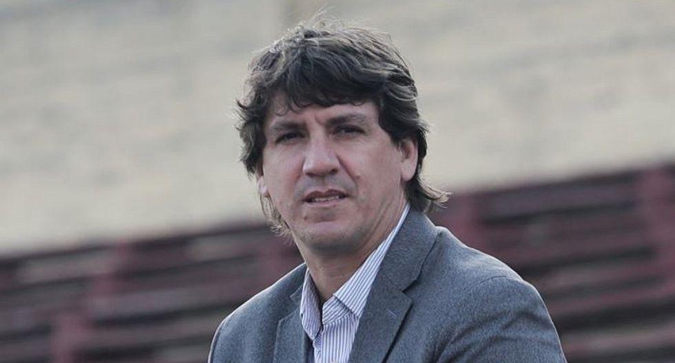 """Universitario   Jean Ferrari explica el apoyo a los nuevos estatutos de la FPF: """"No vamos a ser obstruccionistas"""""""