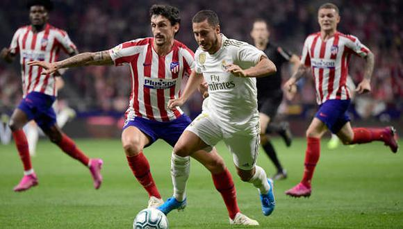 Real Madrid vs. Atlético de Madrid: fecha, hora, canal de la final de la Supercopa de España