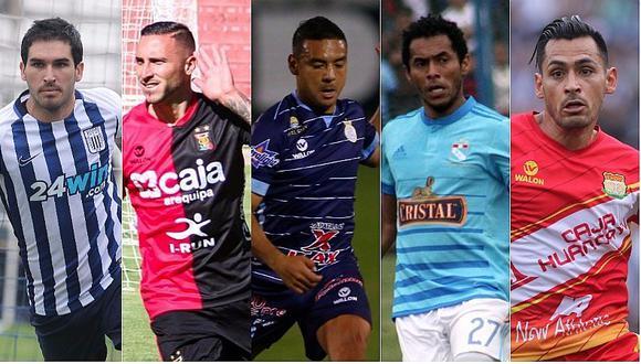 Torneo Apertura: Repasa los partidos que les quedan rumbo al título
