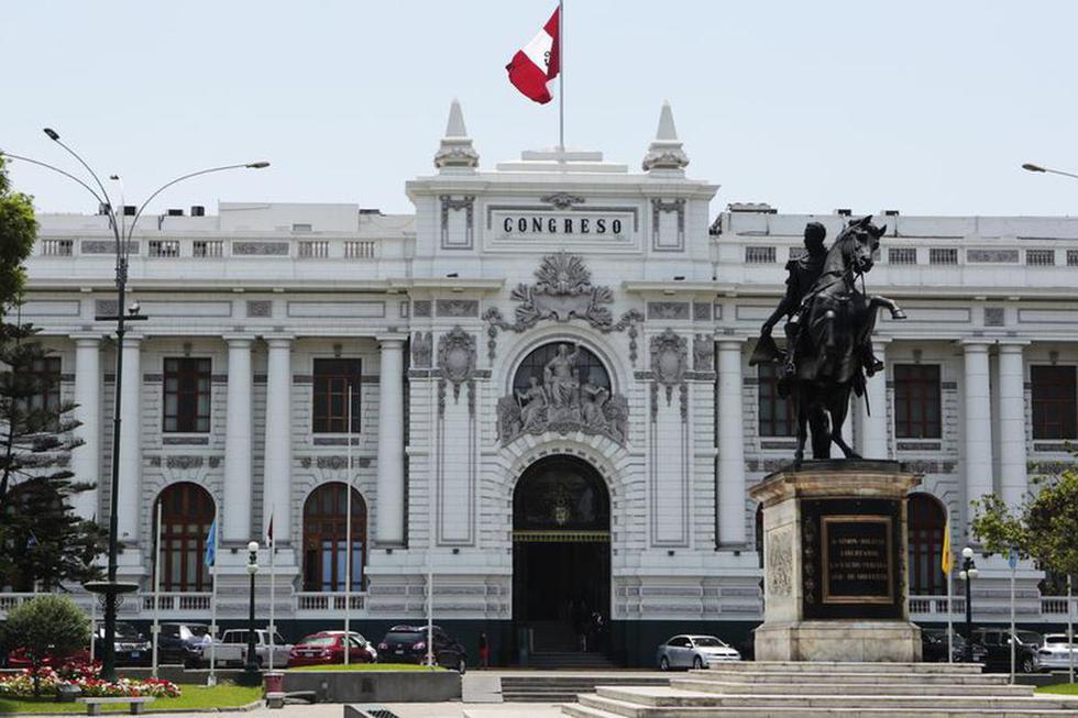 El próximo 28 de julio, el Congreso de la República recibirá a sus nuevos inquilinos. (Foto: GEC)