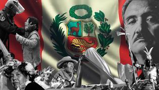 Fiestas Patrias: Compatriotas en el extranjero celebran el Bicentenario del Perú