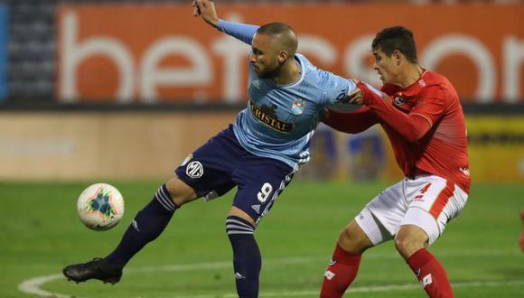 Sporting Cristal vs. Cienciano EN VIVO y EN DIRECTO por la señal de GOLPERU este lunes 14 de setiembre desde las 18:00 horas en el estadio Alejandro Villanueva (Matute).  FOTO: GOLPERU