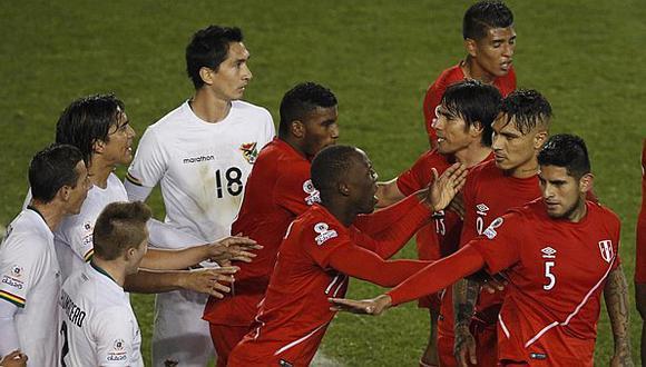 Perú vs. Bolivia | Así informa la prensa boliviana la previa del duelo ante la bicolor | FOTOS