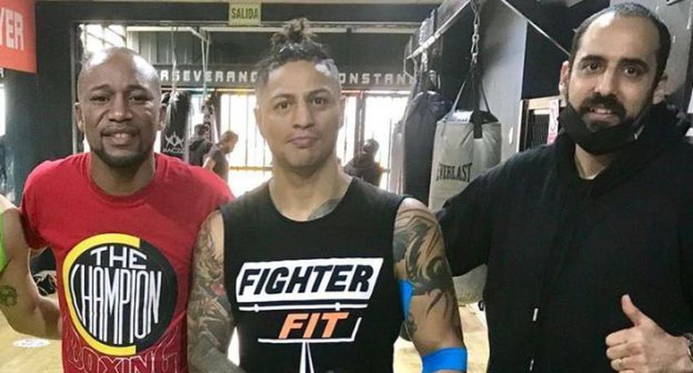 Jonathan Maicelo regresa al ring: peruano chocará con venezolano Jeffry Quintero