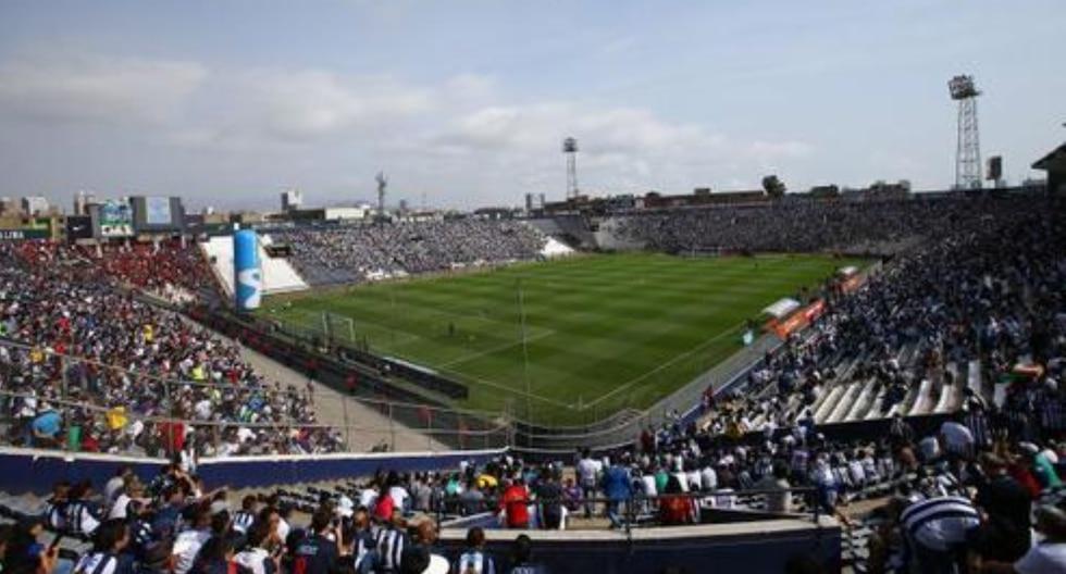 Alianza Lima | Matute a lo grande, estadio blanquiazul dará paso a la modernidad