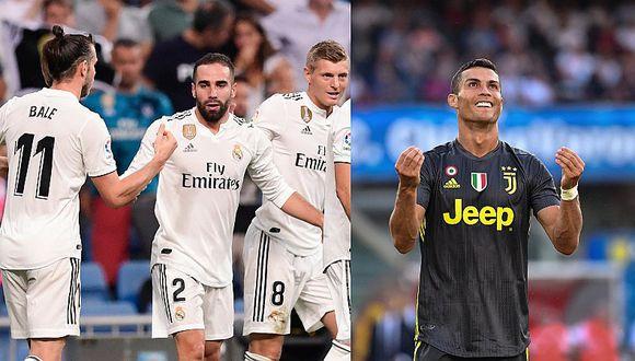 ¿Reemplazo para Cristiano? Real Madrid tomó una decisión