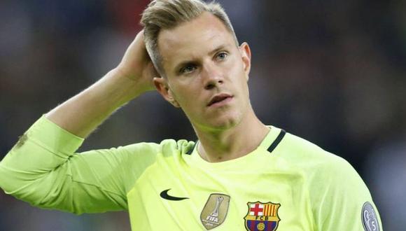 Barcelona   Ter Stegen se perderá la Supercopa de España ante Atlético Madrid por lesión