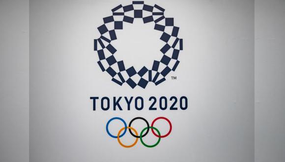 Los Juegos Olímpicos Tokio 2020 están programados para desarrollarse del 23 de julio al 8 de agosto. (Foto: AFP)